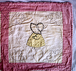 Quilt Repair by Ann Wasserman : antique quilt restoration - Adamdwight.com